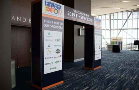 Welcome to the 2019 National FinServ Expo