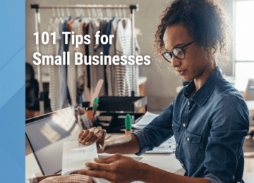 101 Marketing Tips for Small Businesses