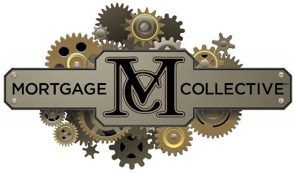 the mortgage collective logo